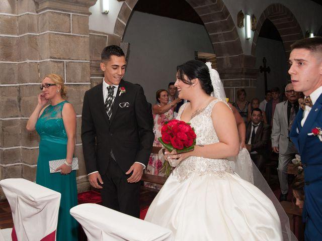 La boda de Iván y Yaiza en Ponferrada, León 80