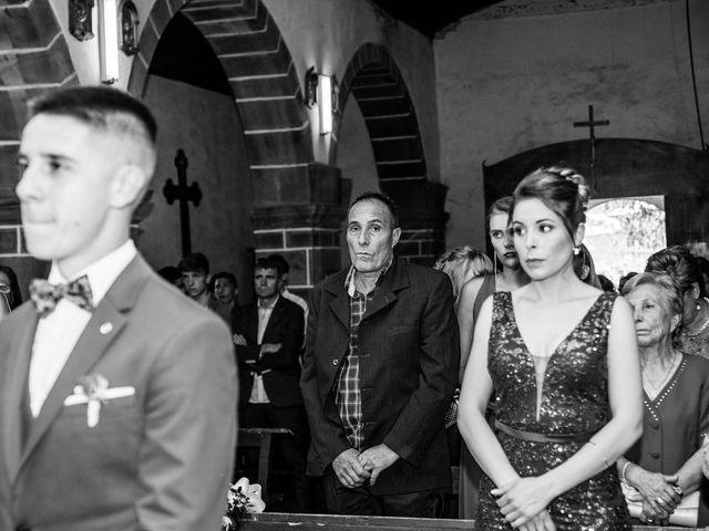 La boda de Iván y Yaiza en Ponferrada, León 82