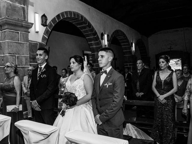 La boda de Iván y Yaiza en Ponferrada, León 83