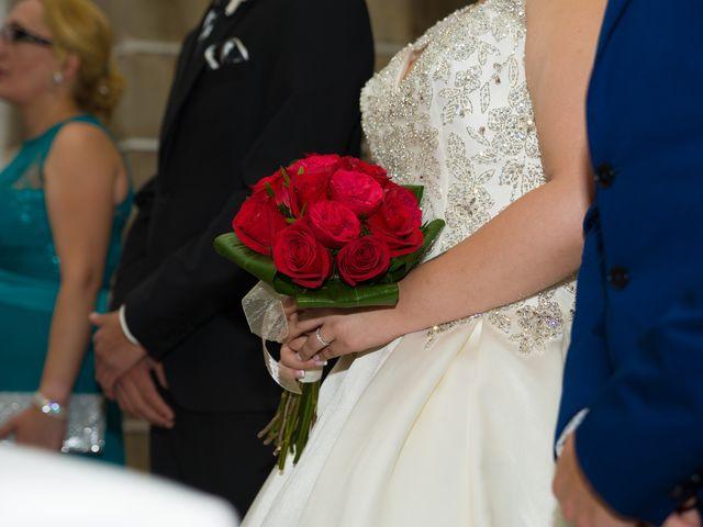La boda de Iván y Yaiza en Ponferrada, León 84