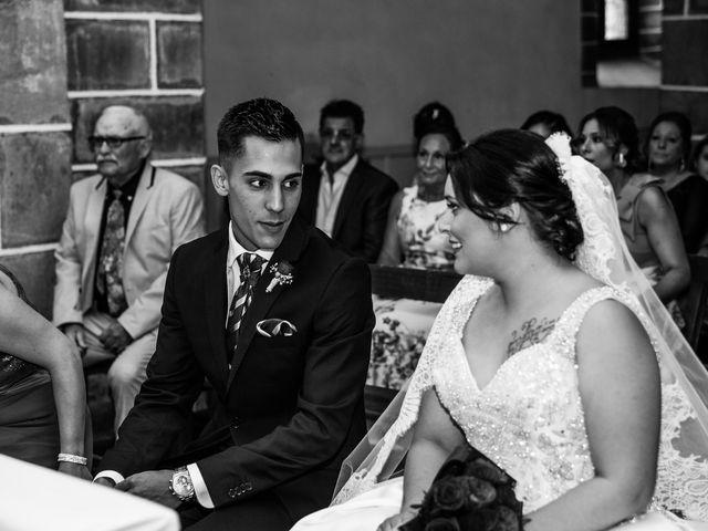 La boda de Iván y Yaiza en Ponferrada, León 85