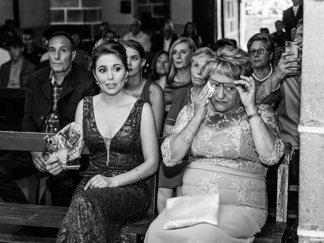 La boda de Iván y Yaiza en Ponferrada, León 87