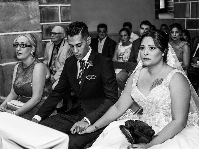La boda de Iván y Yaiza en Ponferrada, León 88