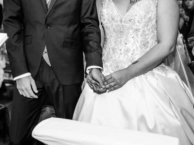 La boda de Iván y Yaiza en Ponferrada, León 89