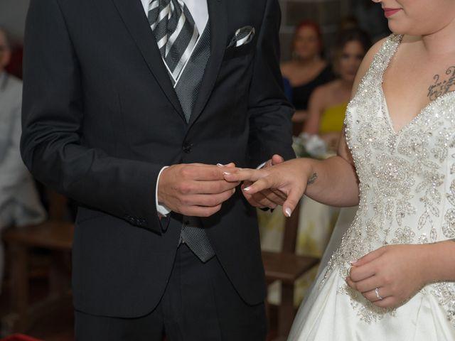 La boda de Iván y Yaiza en Ponferrada, León 93