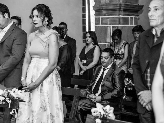 La boda de Iván y Yaiza en Ponferrada, León 97