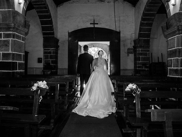 La boda de Iván y Yaiza en Ponferrada, León 101