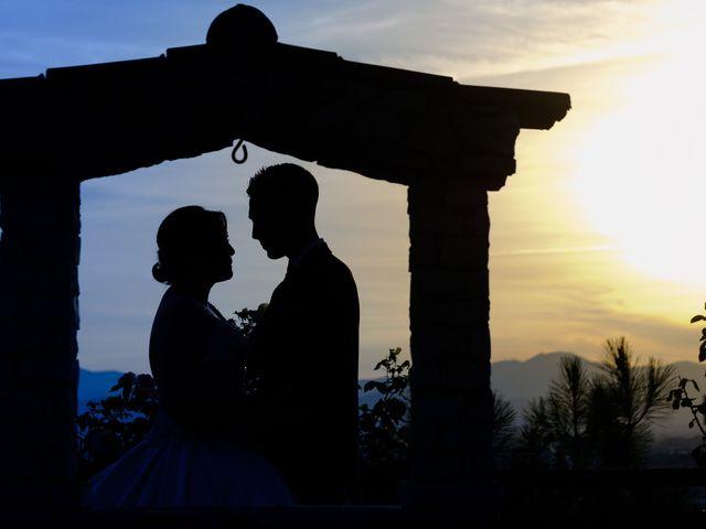 La boda de Iván y Yaiza en Ponferrada, León 105