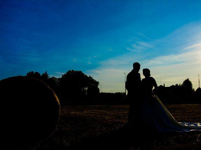 La boda de Iván y Yaiza en Ponferrada, León 109