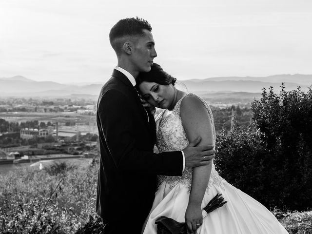 La boda de Iván y Yaiza en Ponferrada, León 112