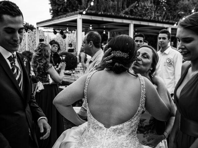La boda de Iván y Yaiza en Ponferrada, León 120