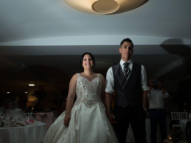 La boda de Iván y Yaiza en Ponferrada, León 132