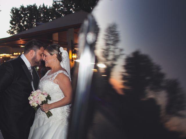 La boda de Nataly y Carlos