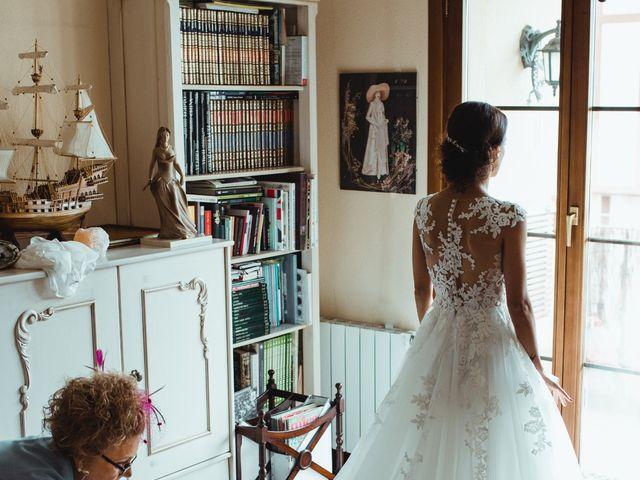 La boda de Ander y Saioa en Irun, Guipúzcoa 1