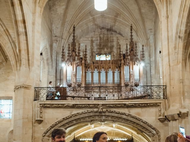 La boda de Ander y Saioa en Irun, Guipúzcoa 6