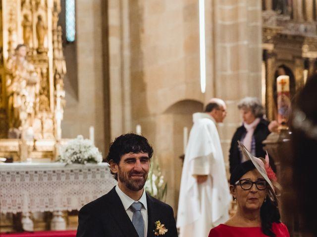 La boda de Ander y Saioa en Irun, Guipúzcoa 7