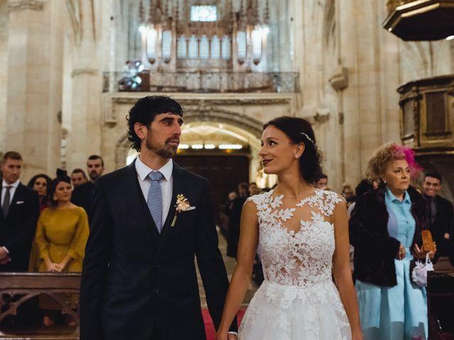 La boda de Ander y Saioa en Irun, Guipúzcoa 2
