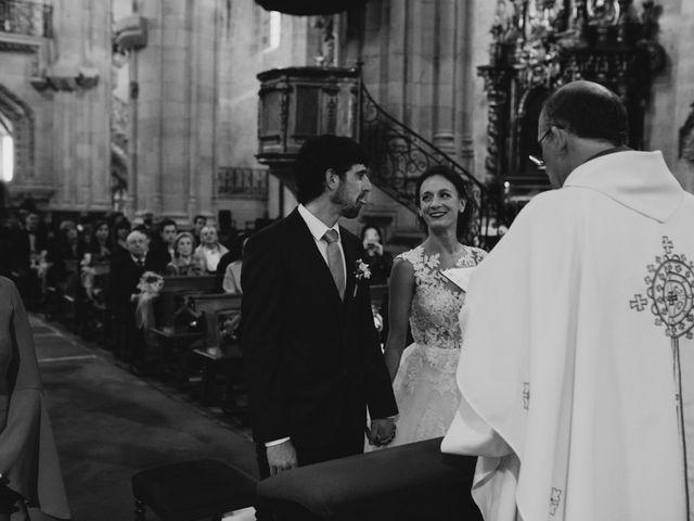 La boda de Ander y Saioa en Irun, Guipúzcoa 8