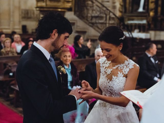 La boda de Ander y Saioa en Irun, Guipúzcoa 9