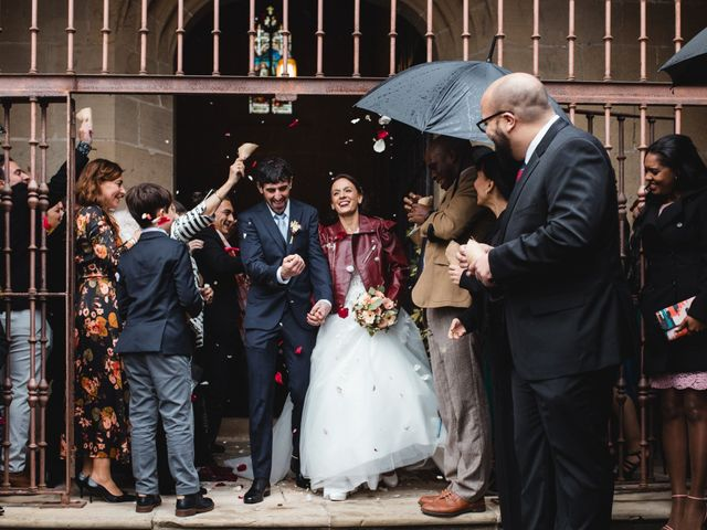 La boda de Ander y Saioa en Irun, Guipúzcoa 11