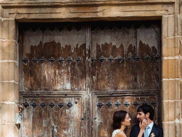 La boda de Ander y Saioa en Irun, Guipúzcoa 14