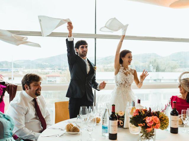 La boda de Ander y Saioa en Irun, Guipúzcoa 15