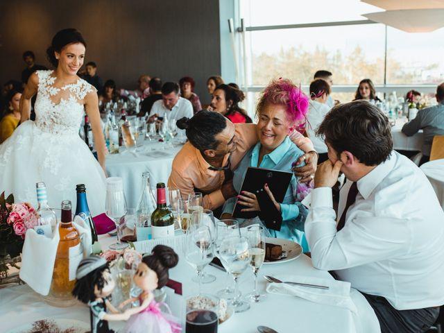 La boda de Ander y Saioa en Irun, Guipúzcoa 19