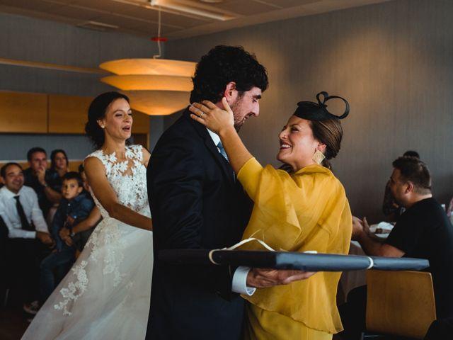 La boda de Ander y Saioa en Irun, Guipúzcoa 20