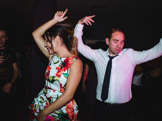 La boda de Ander y Saioa en Irun, Guipúzcoa 28