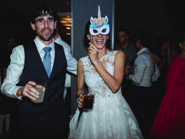 La boda de Ander y Saioa en Irun, Guipúzcoa 32