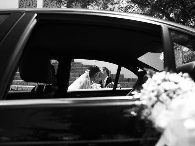 La boda de Alberto y Andrea en San Clemente, Cuenca 28