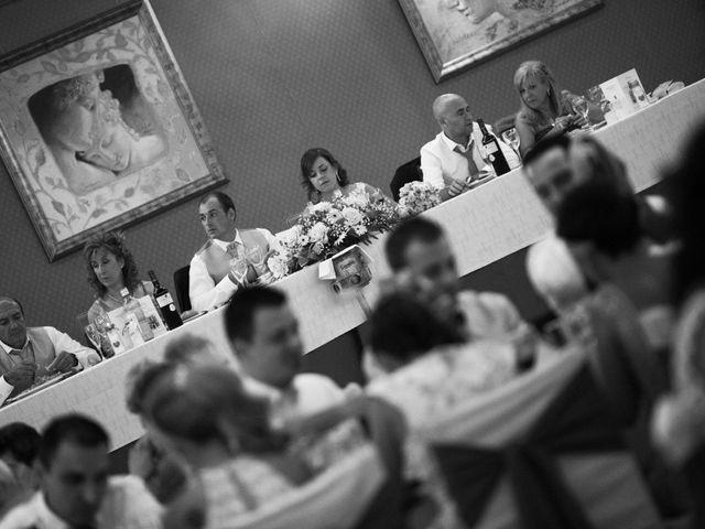 La boda de Alberto y Andrea en San Clemente, Cuenca 41