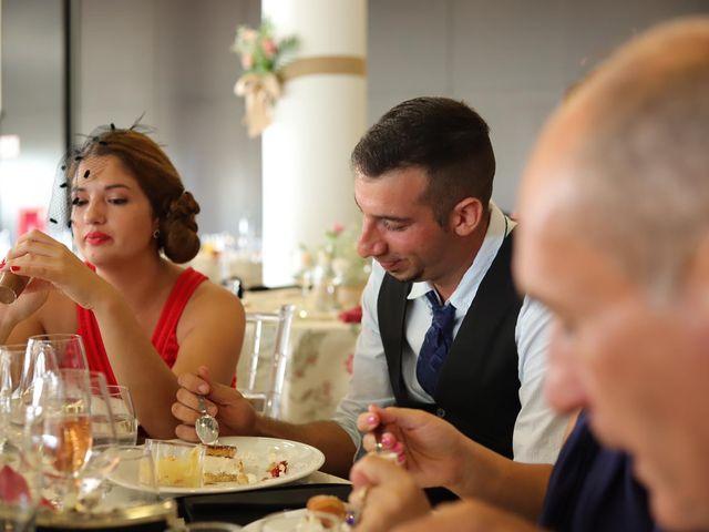 La boda de Ruben y Ángela en Salobreña, Granada 2