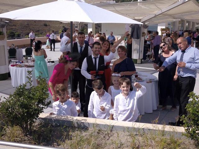 La boda de Ruben y Ángela en Salobreña, Granada 7