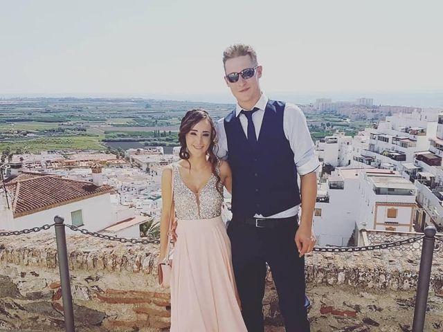 La boda de Ruben y Ángela en Salobreña, Granada 9