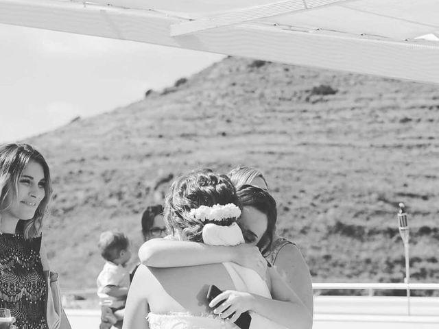 La boda de Ruben y Ángela en Salobreña, Granada 10