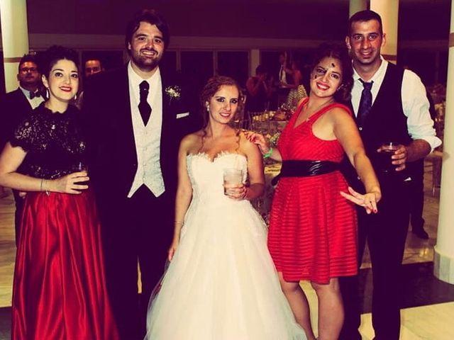 La boda de Ruben y Ángela en Salobreña, Granada 11