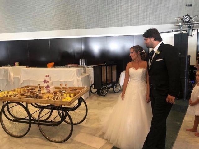 La boda de Ruben y Ángela en Salobreña, Granada 12