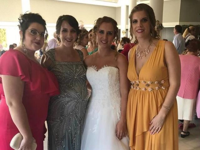 La boda de Ruben y Ángela en Salobreña, Granada 13