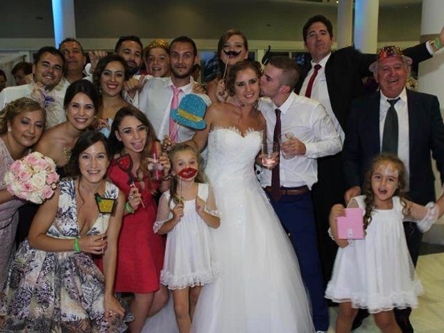 La boda de Ruben y Ángela en Salobreña, Granada 14