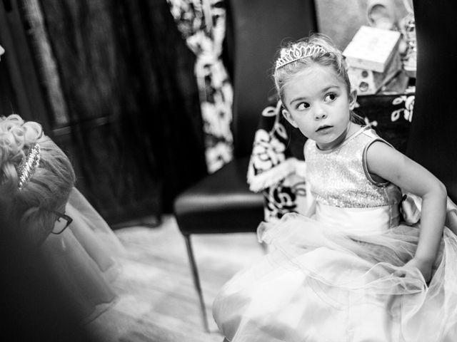 La boda de Jesus y Jenifer en Guillen, Lugo 4