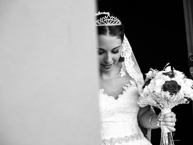 La boda de Jesus y Jenifer en Guillen, Lugo 15
