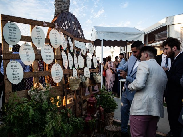 La boda de Jesus y Jenifer en Guillen, Lugo 18