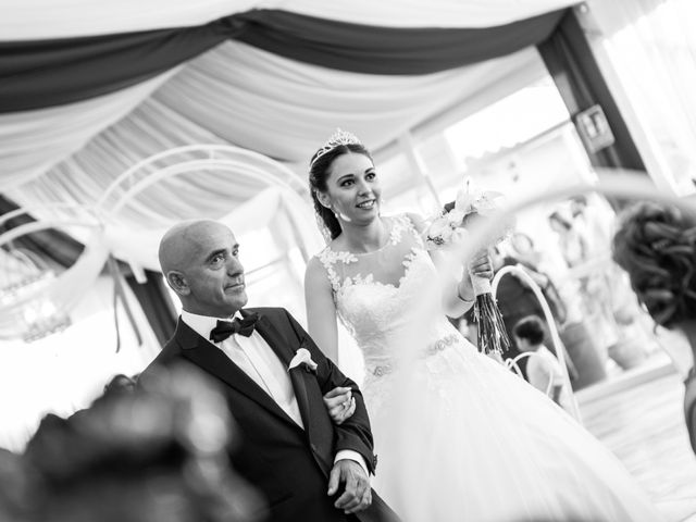 La boda de Jesus y Jenifer en Guillen, Lugo 19