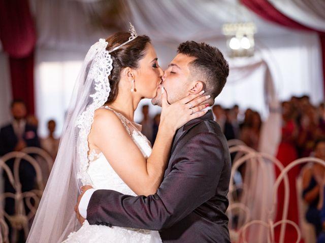 La boda de Jesus y Jenifer en Guillen, Lugo 22