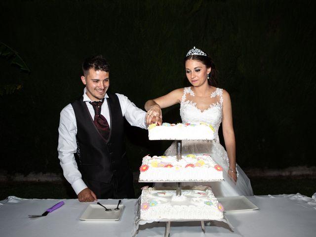 La boda de Jesus y Jenifer en Guillen, Lugo 25