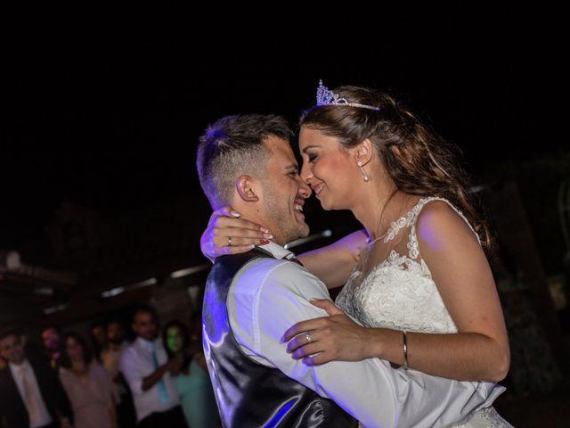 La boda de Jesus y Jenifer en Guillen, Lugo 26