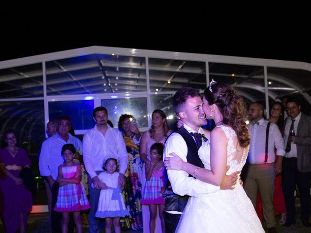 La boda de Jesus y Jenifer en Guillen, Lugo 27