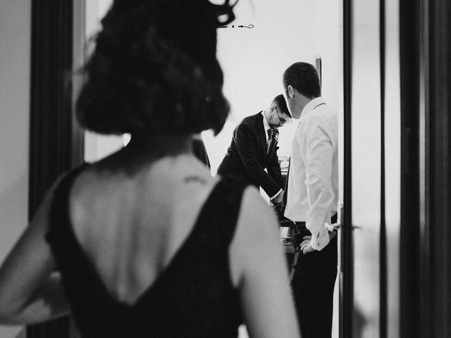 La boda de Francisco y Natalia en Bienvenida, Badajoz 33