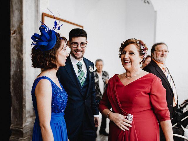 La boda de Francisco y Natalia en Bienvenida, Badajoz 40